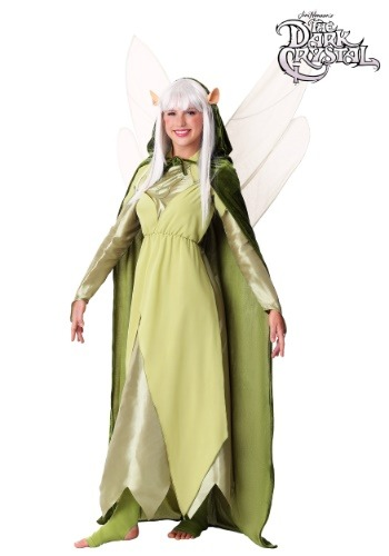 Womens The Dark Crystal Kira Costume