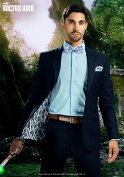 Doctor Who Tardis Subtle Suit Jacket upd2