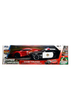 Hyper Chargers Heat Chase Twin Pack RC