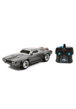 Fast and the Furious Ice Charger 1:16 RC
