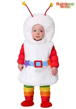 Rainbow Brite Sprite Costume for Toddlers