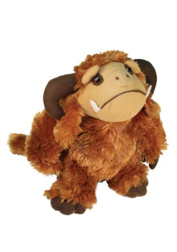 Ludo from Labyrinth Plush