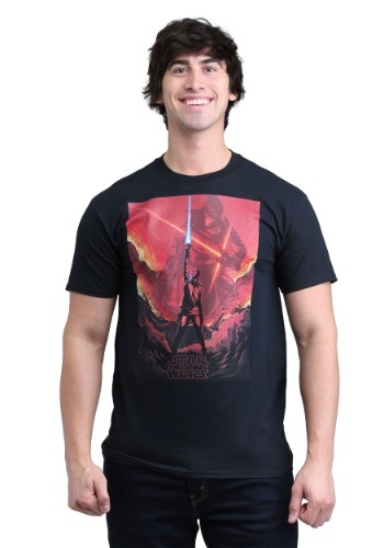 Force Firelight Mens SW Ep 8 Shirt