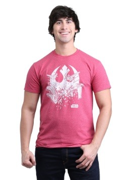 Rebel Ships Mens SW Ep 8 Shirt