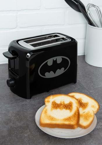 Batman 2 Slice Toaster Upd