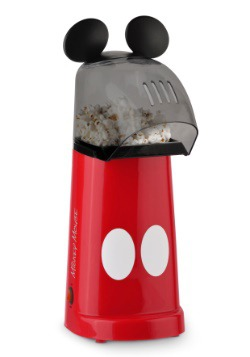 Mickey Mouse Air Popcorn Popper