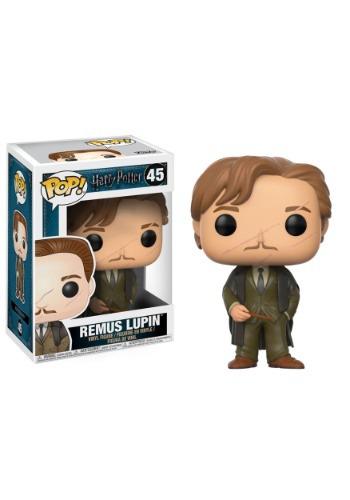 Pop Harry Potter  Remus Lupin Figure