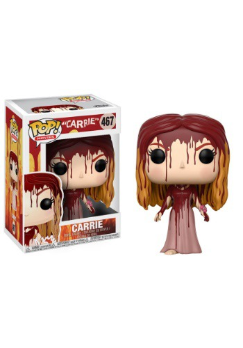 Pop! Movies: Horror: Carrie