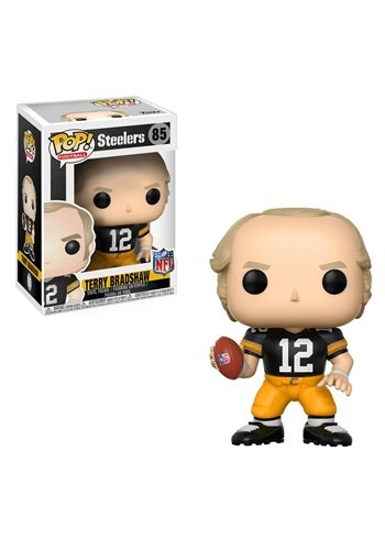 Pop! NFL Legends: Terry Bradshaw (Steelers)