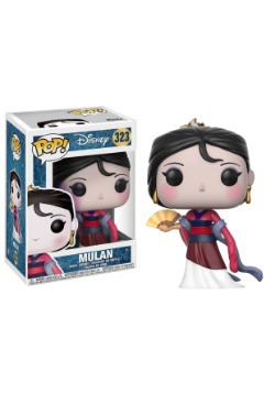 Pop! Disney: Mulan
