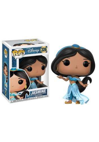 Pop! Disney: Aladdin- Jasmine