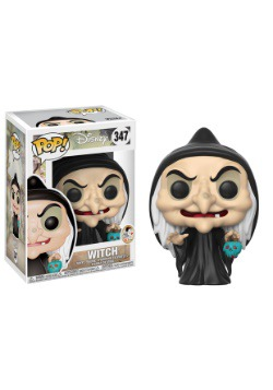 Pop! Disney: Snow White- Witch