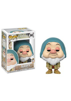 Pop! Disney: Snow White- Sleepy