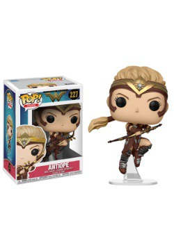 Pop! Heroes: DC- Wonder Woman- Antiope