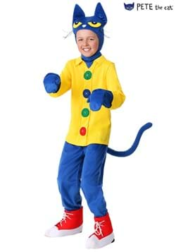 Kid's Pete the Cat Costume