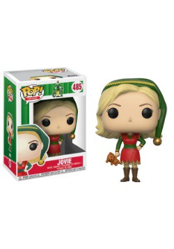 Pop! Movies: Elf- Jovie