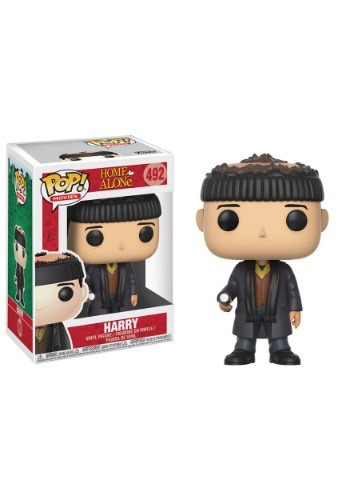POP! Movies: Home Alone- Harry Vinyl Figure FN21797