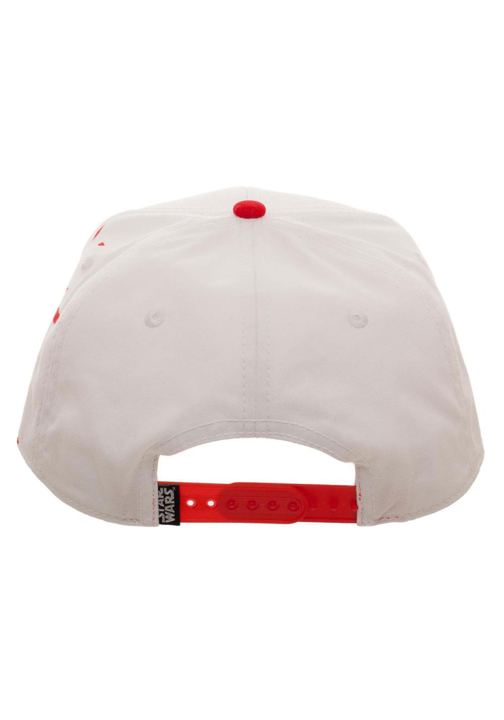 d4be71b4933 Star Wars The Last Jedi Resistance Snapback Hat