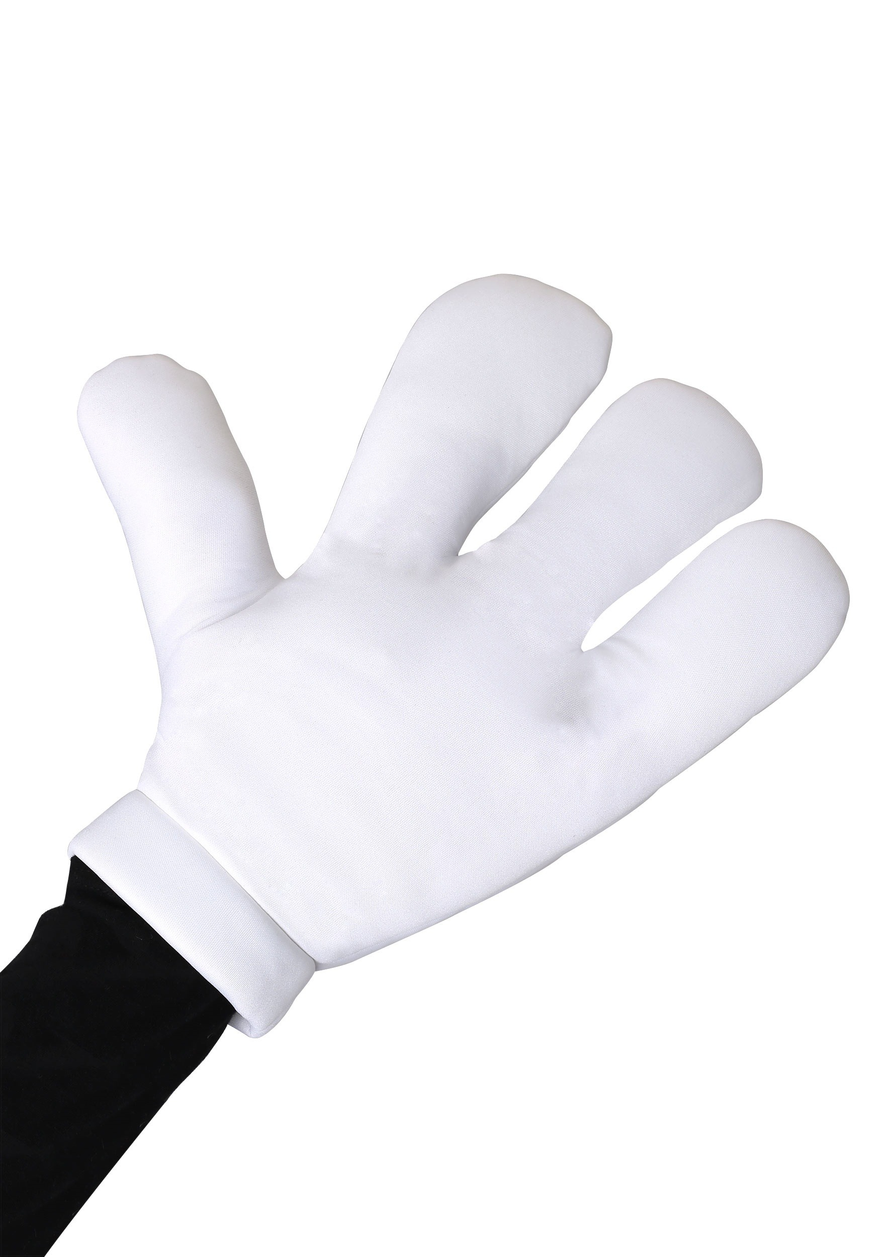 Giant Cartoon Hand Gloves For Adults-3996