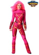 Adult Lavagirl Costume Front