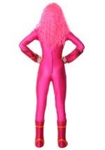 Adult Lavagirl Costume Back