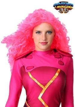 Adult Lavagirl Wig