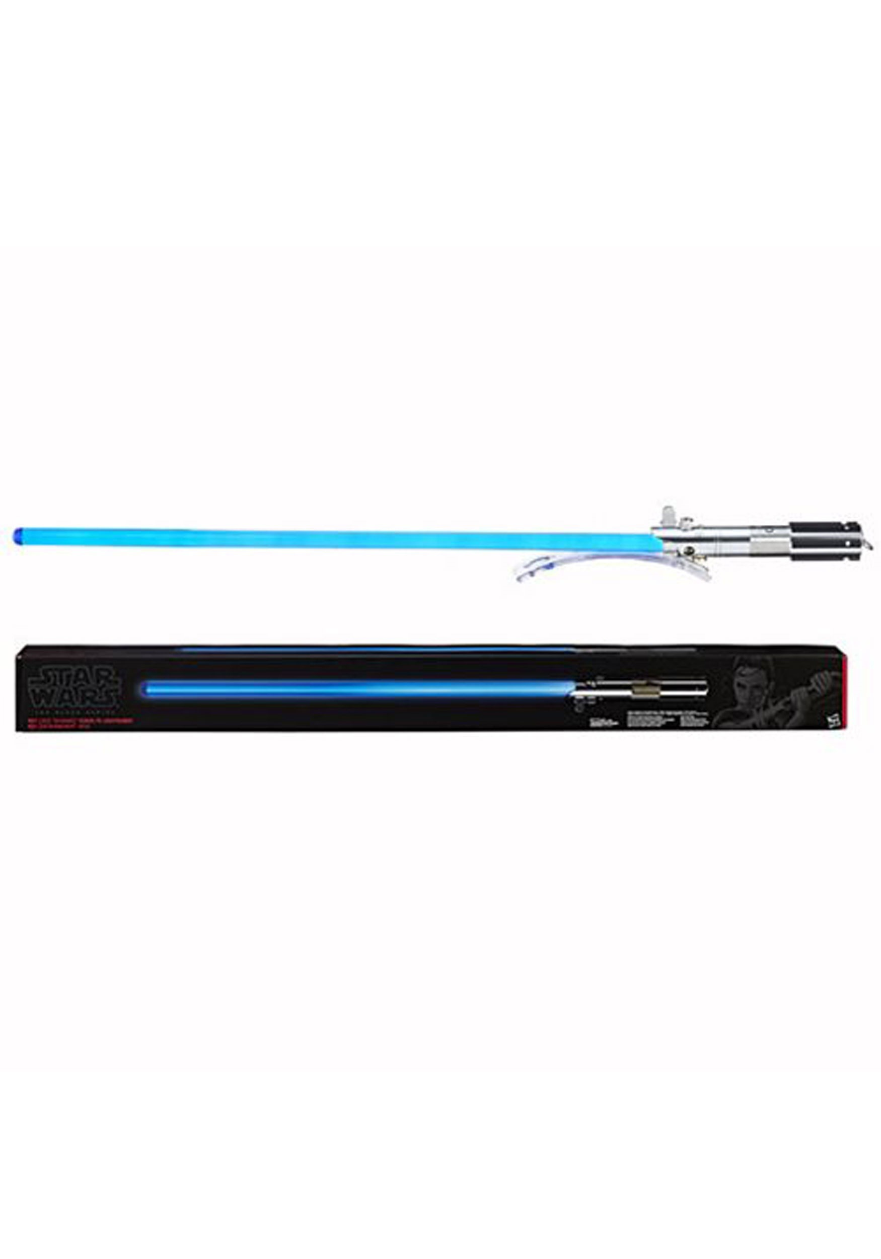 Star Wars The Black Series Rey Force FX Lightsaber EEDHSC1422