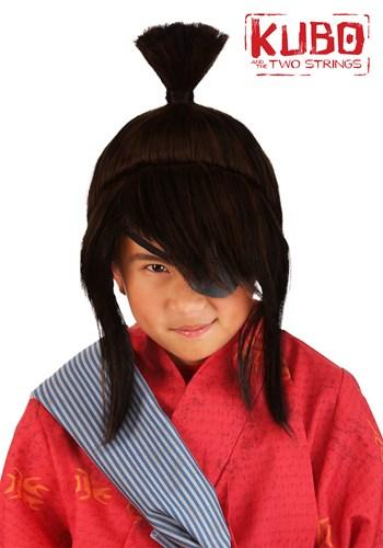 Kid's Kubo Wig
