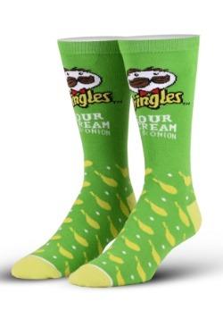 Pringles Cool Socks