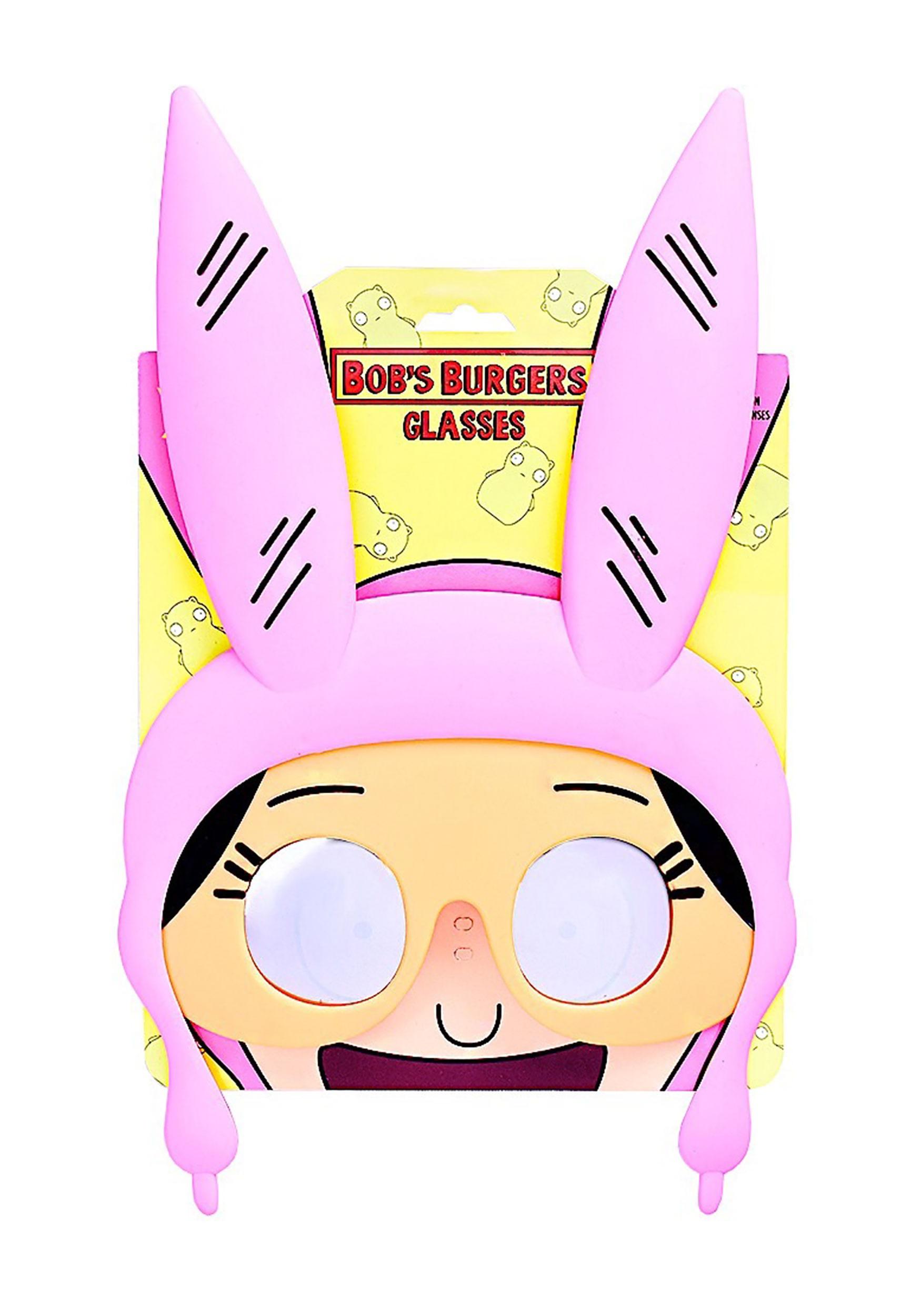 607a8cfef70 Bob s Burgers Louise Sunglasses