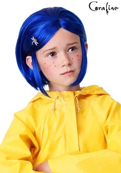 Coraline Wig Kids
