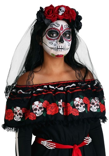 Veil Day of the Dead