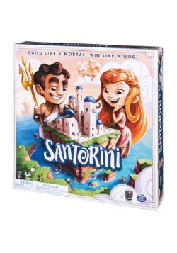 Santorini Game