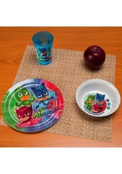 PJ Masks Mealtime Set