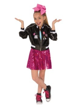 Jojo Siwa Jacket Costume for Girls