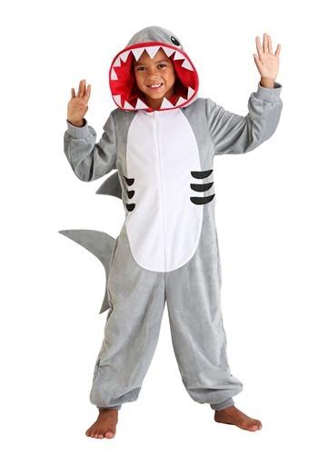 Child Shark Onesie