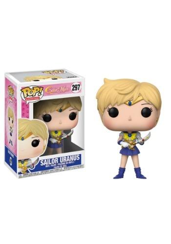 Pop! Anime: Sailor Moon- Sailor Uranus