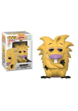 Pop! TV: Angry Beaver- Norbert