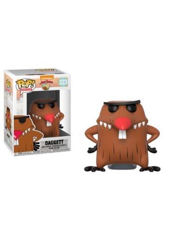 POP! TV: Angry Beavers - Daggett Vinyl Figure FN13060