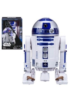 Star Wars Rogue One Smart R2-D2 Smart Phone Toy