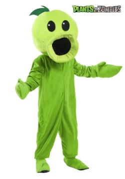 Toddler Plants Vs Zombies Peashooter Costume