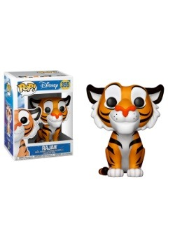 Pop! Disney: Aladdin- Rajah