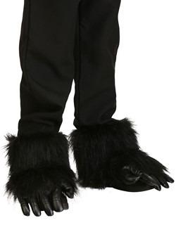 Gorilla Foot Covers Kids