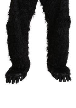 Gorilla Foot Covers Adult