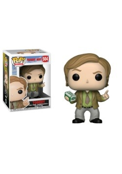Pop! Movies: Tommy Boy - Tommy
