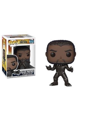Pop! Marvel: Black Panther - Black Panther FN23129