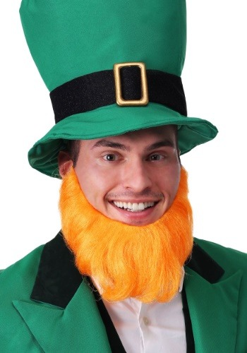 Adult Leprechaun Beard Accessory