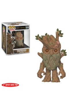 """Pop! Movies: The Lord of the Rings - Treebeard 6"""""""