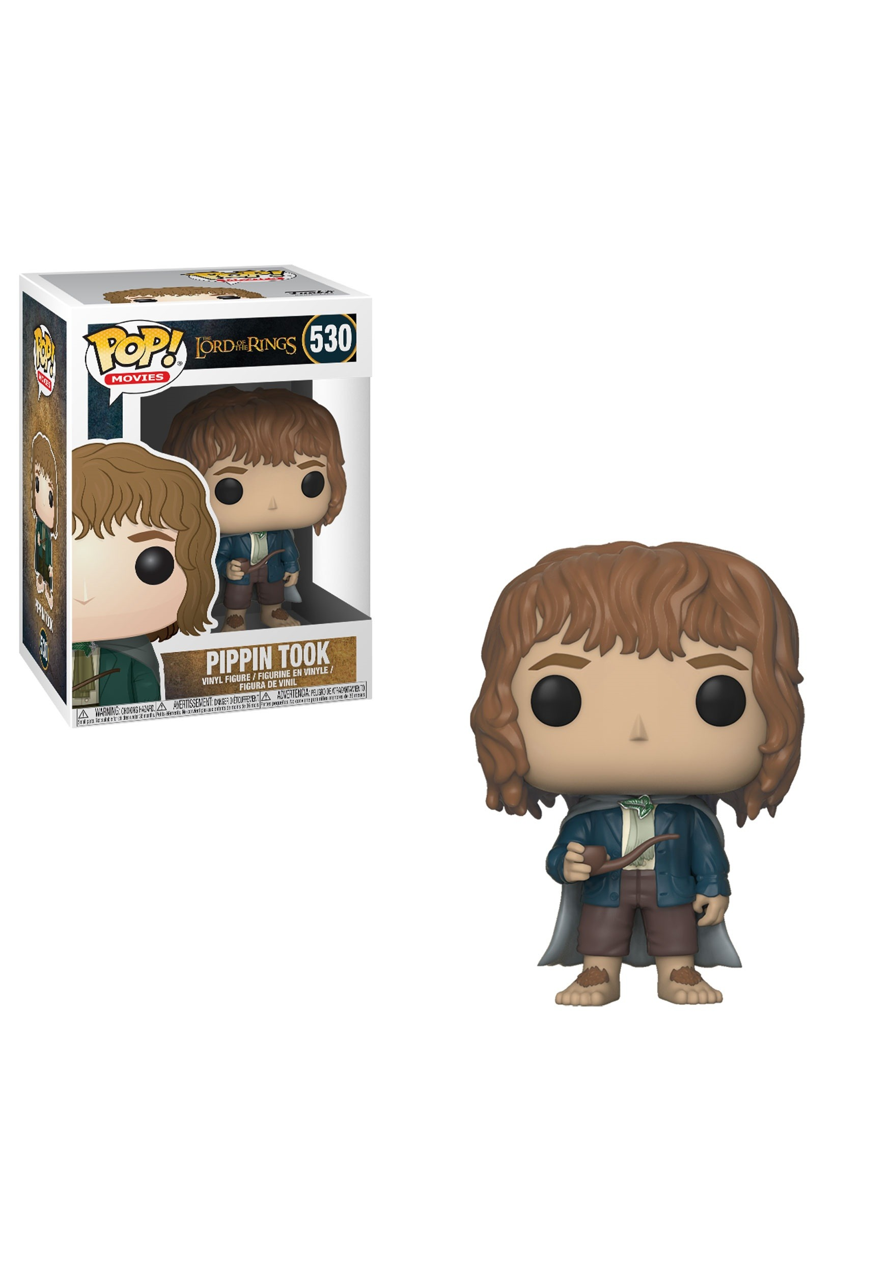 Pop Movies The Lord Of The Rings Pippin Took