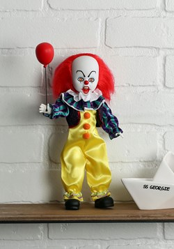 Living Dead Dolls Pennywise Collectible Update